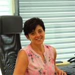 Anita Weinberger - Pensionsbetreuerin
