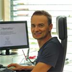 Erwin Oberascher - Geschäftsführung Kinderhotel.Info