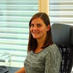 Hanna Lindner - Portalbetreuung und Support