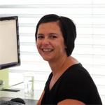Sandra Knauseder - Datenwartung