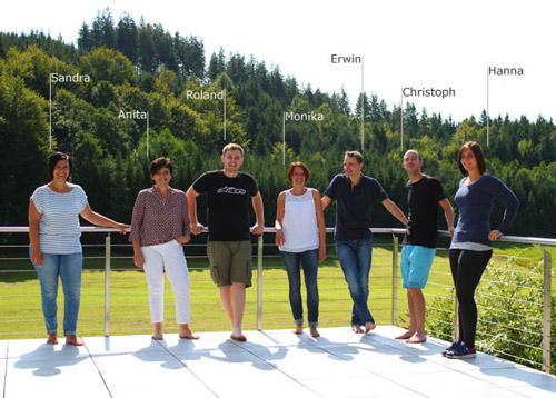 Das Team von hundehotel.info