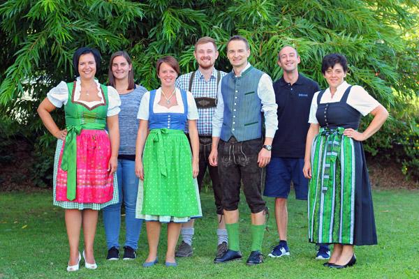 Das Team von pistenhotels.info