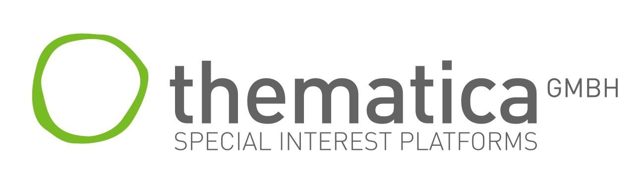 Logo thematica GmbH
